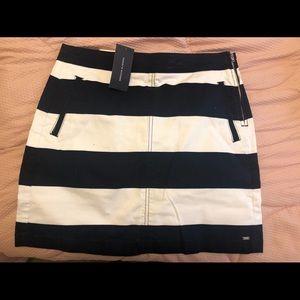 Brand new Tommy Hilfiger mini skirt